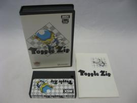 Topple Zip (MSX, CIB)