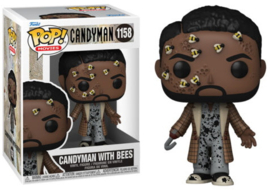 POP! Candyman with Bees - Candyman (New)