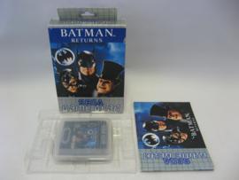 Batman Returns (GG, CIB)