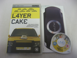 Layer Cake (PSP Video)
