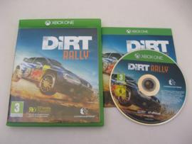 Dirt Rally (XONE)
