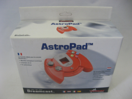 AstroPad Controller - Dreamcast - Orange (New)
