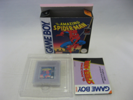 Amazing Spider-Man (FAH, CIB)