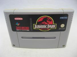 Jurassic Park (ESP/SESP)