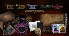 Beamdog Ultimate Enhanced Collector's Edition (EUR, Sealed)