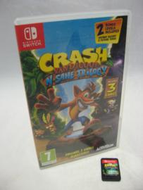 Crash Bandicoot N.Sane Trilogy (UKV)