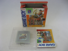 Hook (USA, CIB)
