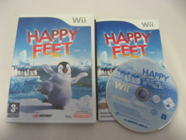 Happy Feet (EUR)