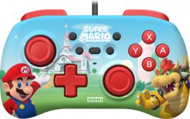 Nintendo Switch HoriPad Mini 'Super Mario' (New)
