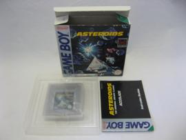 Asteroids (UKV, CIB)