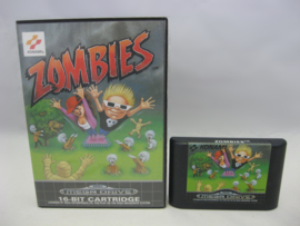 Zombies (CB)
