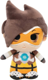 Overwatch: Tracer - Supercute Plushies (New)