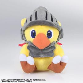 Chocobo's Mystery Dungeon - Plush Chocobo Knight (New)