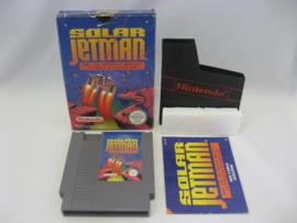 Solar Jetman (FAH, CIB)