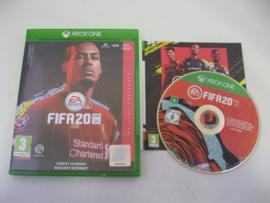 FIFA 20 Champions Edition (XONE)