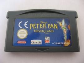 Disney's Peter Pan - Return to Never-Land (EUR)