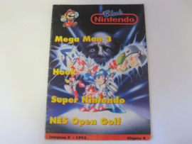 Club Nintendo Magazine - Jaargang 5 - 1992 - Uitgave 4