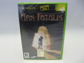 Arx Fatalis (Sealed)