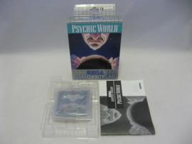 Psychic World (GG, CIB)