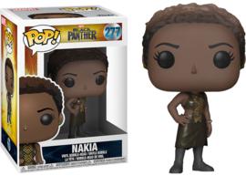 POP! Nakia - Black Panther (New)