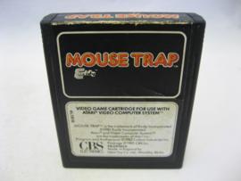 Mouse Trap (Label 1)