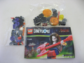 Lego Dimensions - Fun Pack - Adventure Time - Marceline The Vampire Queen (New)