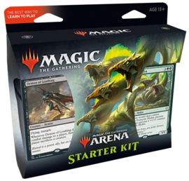 MTG: Core 2021 Arena Starter Kit