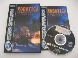 Robotica Cybernation Revolt (PAL)