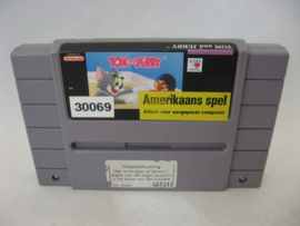 Tom and Jerry (NTSC)