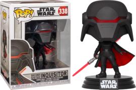 POP! Second Sister Inquisitor - Star Wars Jedi Fallen Order (New)