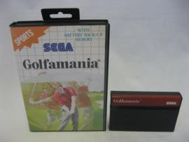 Golfamania (CB)