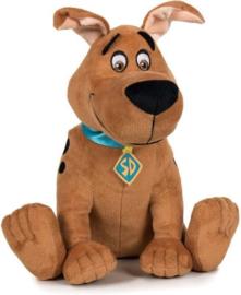Scooby Doo: Scooby Kid Plush 28cm (New)
