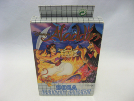Disney's Aladdin (GG, CIB)