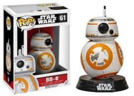 POP! BB-8 - Star Wars (New)