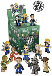 Fallout - Funko Mystery Mini Vinyl Figure (1x)