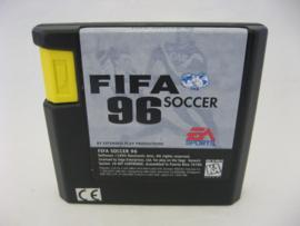 FIFA Soccer 96 (GEN)