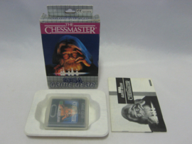 The Chessmaster (GG, CIB)