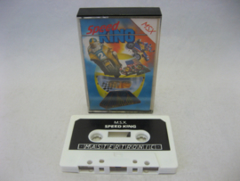 Speed King (MSX)