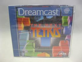The Next Tetris (PAL, Sealed)