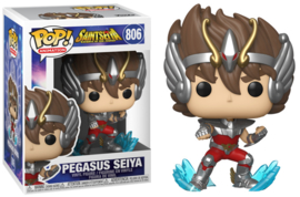 POP! Pegasus Seiya - Saint Seiya (New)