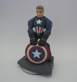 Disney Infinity 3.0 - Captain America Figure