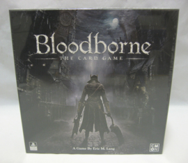 Bloodborne: The Card Game | Card Game (New)