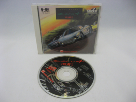 Zero 4 Champ II (PC Engine)
