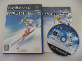 Alpine Skiing 2005 (PAL)