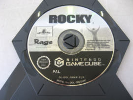 Rocky *Disc Only* (EUR)