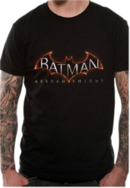 Shirt: Batman Arkham Knight - Size: L (New)