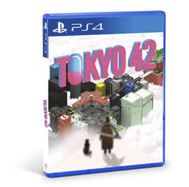 Tokyo 42 (PS4, NEW)