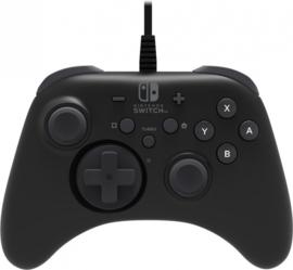 HoriPad Wired Controller 'Black' (New)