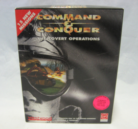 Command & Conquer - The Covert Operations (PC)