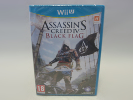 Assassin's Creed IV Black Flag (UKV, Sealed)